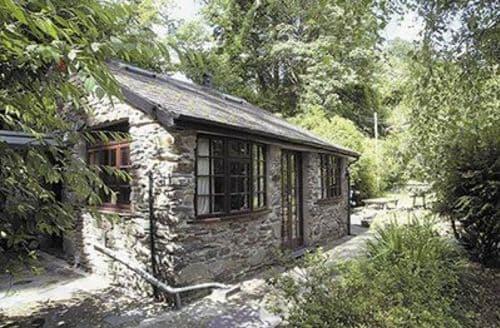 Snaptrip - Last minute cottages - Lovely Beddgelert Cottage S22176 -