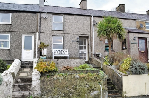 Snaptrip - Last minute cottages - Splendid Caernarfon Cottage S22219 -