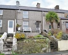 Snaptrip - Last minute cottages - Splendid Caernarfon Cottage S22219 -