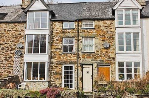 Snaptrip - Last minute cottages - Gorgeous Dolgellau And Coed Y Brenin Forest Park Cottage S22251 -