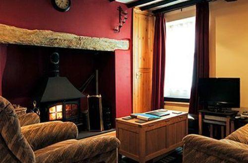 Snaptrip - Last minute cottages - Superb Harlech Cottage S22289 -