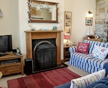 Snaptrip - Last minute cottages - Exquisite Nefyn Cottage S22311 -