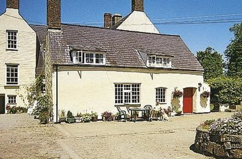 Snaptrip - Last minute cottages - Charming Tudweiliog Cottage S22321 -