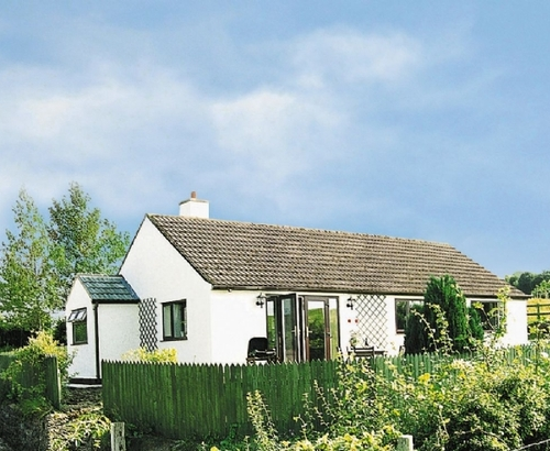 Cosy betws y coed cottage s22356 carmel cottage betws y for Country cottage kennel