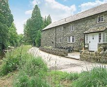 Snaptrip - Last minute cottages - Stunning Betws Y Coed Cottage S22369 -