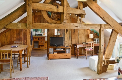 Snaptrip - Last minute cottages - Superb Betws Y Coed Cottage S22373 -