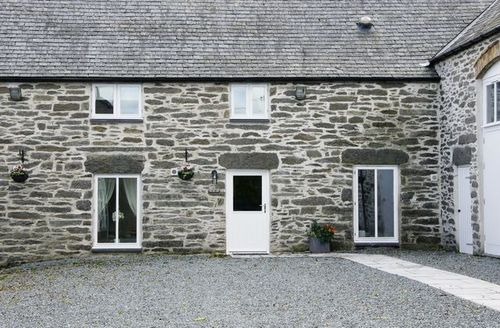 Snaptrip - Last minute cottages - Charming Betws Y Coed Cottage S22393 -
