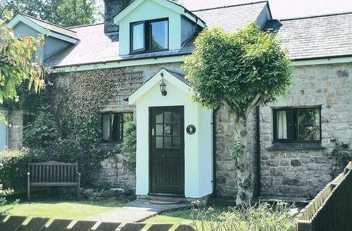 Snaptrip - Last minute cottages - Excellent Conwy Cottage S22412 -