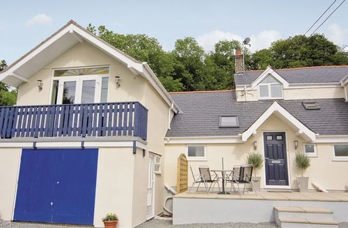 Snaptrip - Last minute cottages - Lovely Conwy Cottage S22423 -