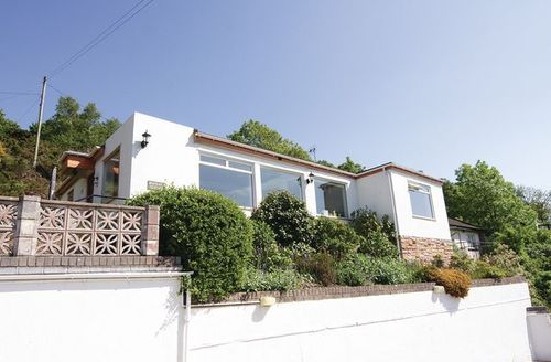 Snaptrip - Last minute cottages - Captivating Conwy Cottage S22425 -