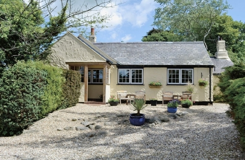 Snaptrip - Last minute cottages - Wonderful Conwy Cottage S22437 -