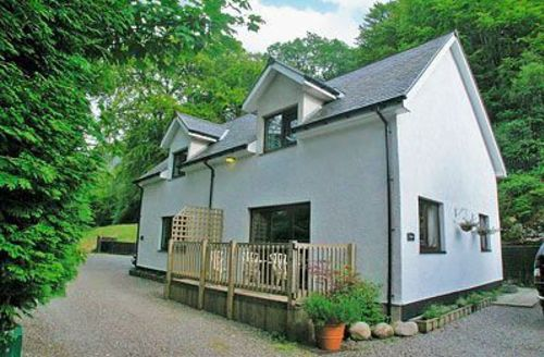 Snaptrip - Last minute cottages - Luxury Fort William Cottage S22593 -