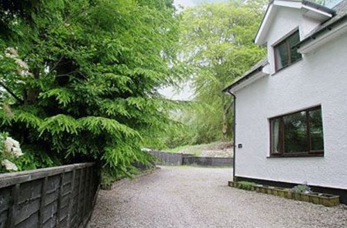 Snaptrip - Last minute cottages - Inviting Fort William Cottage S22594 -