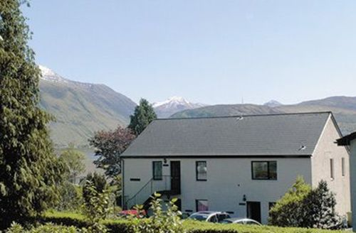 Snaptrip - Last minute cottages - Wonderful Fort William Cottage S22598 -