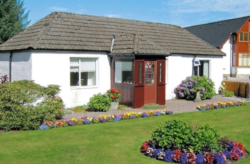 Snaptrip - Last minute cottages - Beautiful Fort William Cottage S22628 -