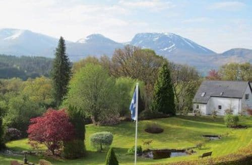 Snaptrip - Last minute cottages - Wonderful Fort William Cottage S22630 -
