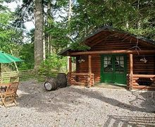 Snaptrip - Last minute cottages - Delightful Spean Bridge Lodge S22636 -