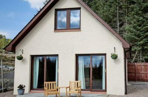 Snaptrip - Last minute cottages - Adorable Spean Bridge Cottage S22648 -