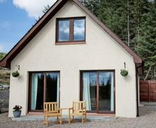Snaptrip - Last minute cottages - Adorable Spean Bridge Cottage S22648 -
