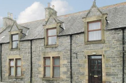 Snaptrip - Last minute cottages - Charming Aviemore Cottage S22650 -