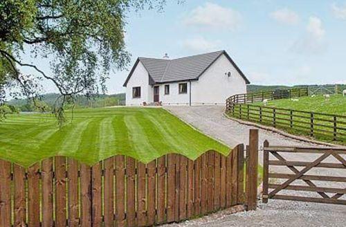 Snaptrip - Last minute cottages - Excellent Beauly Cottage S22688 -