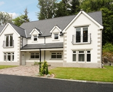 Snaptrip - Holiday cottages - Stunning Fort Augustus Cottage S22692 -