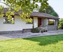 Snaptrip - Last minute cottages - Splendid Beauly Cottage S22693 -