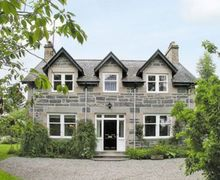 Snaptrip - Last minute cottages - Wonderful Kingussie Cottage S22746 -