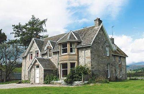 Snaptrip - Last minute cottages - Splendid Kingussie Cottage S22747 -