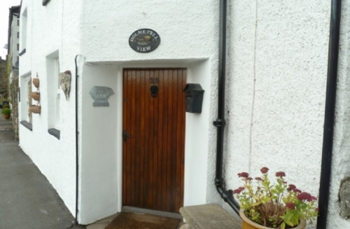 Snaptrip - Last minute cottages - Excellent Sedbergh View S388 - Holme Fell View, Sedbergh, Dales Cottage Holidays