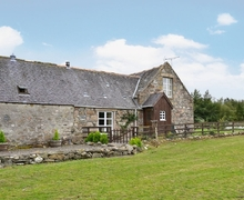 Snaptrip - Last minute cottages - Adorable Ballindalloch Cottage S22790 -