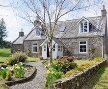 Snaptrip - Last minute cottages - Charming Ballindalloch Cottage S22796 -