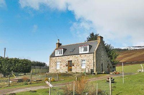 Snaptrip - Last minute cottages - Superb Buckie Cottage S22799 -