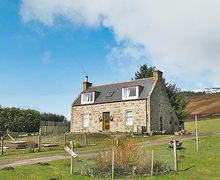 Snaptrip - Last minute cottages - Superb Buckie Cottage S22799 -