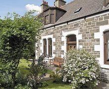 Snaptrip - Last minute cottages - Quaint Buckie Cottage S22805 -