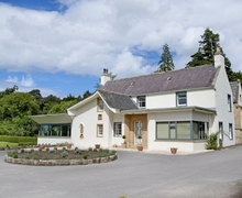Snaptrip - Last minute cottages - Captivating Buckie Lodge S22811 -