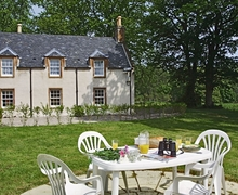 Snaptrip - Last minute cottages - Captivating Tain Cottage S22868 -