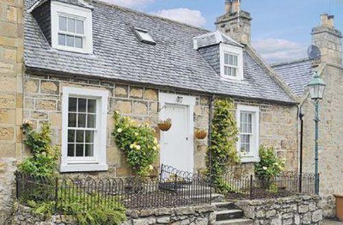 Snaptrip - Last minute cottages - Superb Tain Cottage S22872 -