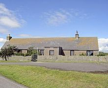 Snaptrip - Last minute cottages - Captivating Wick Cottage S22896 -