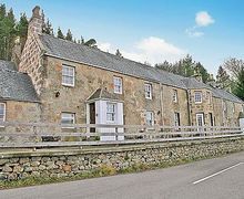 Snaptrip - Last minute cottages - Gorgeous Ballater Cottage S22900 -