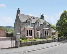Snaptrip - Last minute cottages - Superb Ballater Cottage S22905 -