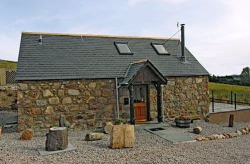 Snaptrip - Last minute cottages - Inviting Banchory Cottage S22922 -