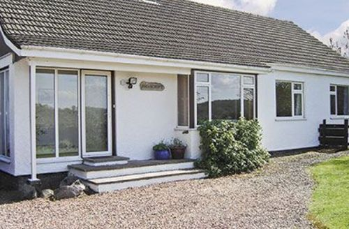 Snaptrip - Last minute cottages - Inviting Appin Cottage S22970 -
