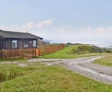 Snaptrip - Last minute cottages - Beautiful Campbeltown Lodge S22996 -