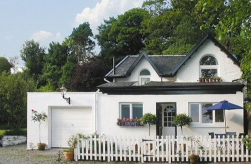 Snaptrip - Last minute cottages - Splendid Dunoon Cottage S23013 -