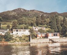 Snaptrip - Last minute cottages - Cosy Inveraray Cottage S23044 -