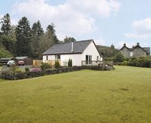 Snaptrip - Last minute cottages - Delightful Inveraray Cottage S23057 -