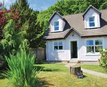Snaptrip - Last minute cottages - Beautiful Lochgilphead Cottage S23060 -