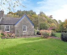 Snaptrip - Last minute cottages - Cosy Lochgilphead Cottage S23081 -
