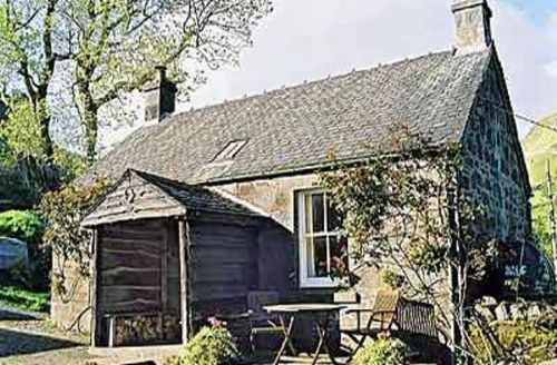 Snaptrip - Last minute cottages - Beautiful Oban Cottage S23103 -